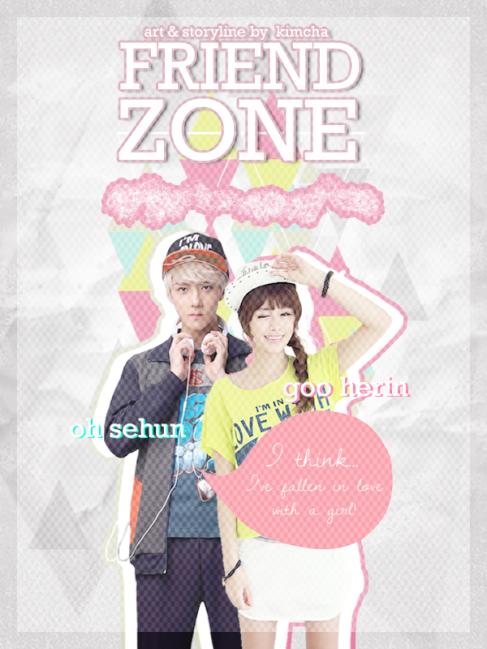 [Oneshoot] Friend Zone