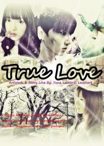 True Love [Chapter 1/9]