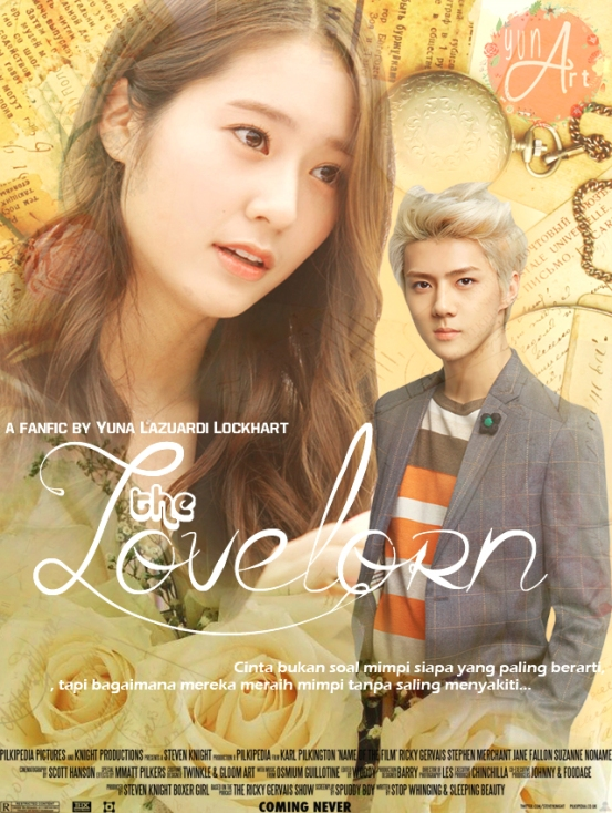 _the lovelorn