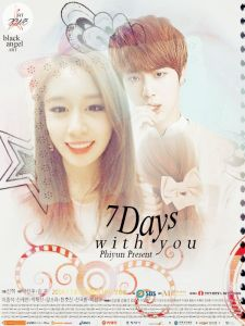 [Oneshot] 7 Days With You